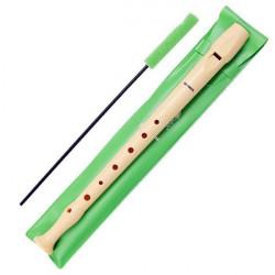 """JUEGO DE CUERDAS """"BERSON"""" CLÁSICA (MEDIA TENSION)"""