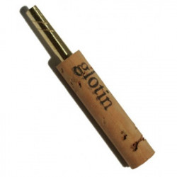 "PORTABAQUETAS ""VIC-FIRTH"" STICK CADDY"